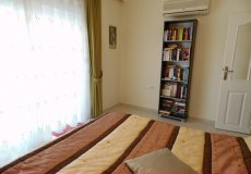 Two bedroom apartment in Alanya - 10