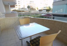 Two bedroom apartment in Alanya - 13