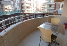 Two bedroom apartment in Alanya - 12