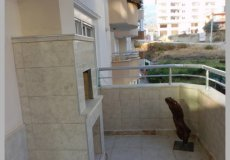 Two bedroom apartment in Alanya - 19