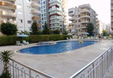 Two bedroom apartment in Alanya - 21