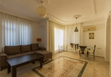Apartment in Alanya with sea view - 4