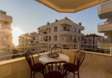 Apartment in Alanya with sea view - 2