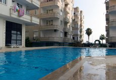 Apartment in Alanya with sea view - 15