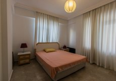 Apartment in Alanya with sea view - 12