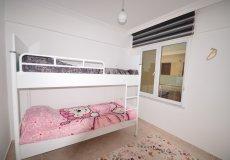 Недорогая трехкомнатная квартира в Алании - 19