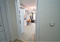 Двухкомнатная квартира в центре Алании - 7