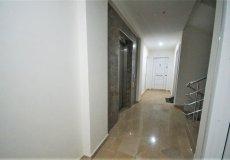 Двухкомнатная квартира в центре Алании - 4