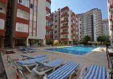 Furnished apartment in Alanya at an affordable price - 4