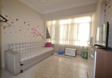 Furnished apartment in Alanya at an affordable price - 10