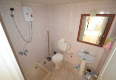 Furnished apartment in Alanya at an affordable price - 12