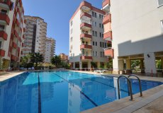 Furnished apartment in Alanya at an affordable price - 3