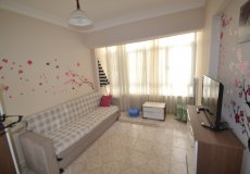 Furnished apartment in Alanya at an affordable price - 9