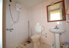 Furnished apartment in Alanya at an affordable price - 11