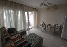 Furnished apartment in Alanya at an affordable price - 7