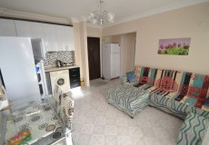 Furnished apartment in Alanya at an affordable price - 5