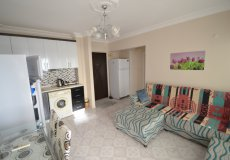 Furnished apartment in Alanya at an affordable price - 6