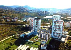 New investment project in Alanya - 11