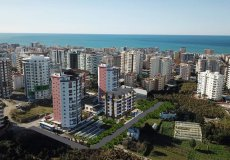New investment project in Alanya - 9