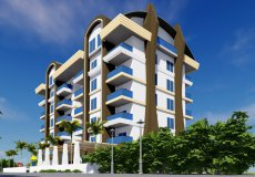 New investment project in Alanya - 6