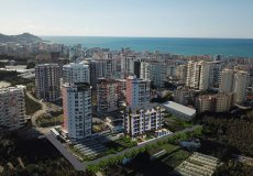 New investment project in Alanya - 10