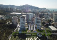New investment project in Alanya - 7