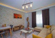Аренда уютной квартиры в Алании район Махмутлар - 1