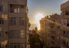 Apartment in Alanya with sea view - 1