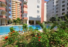 Furnished apartment in Alanya at an affordable price - 1