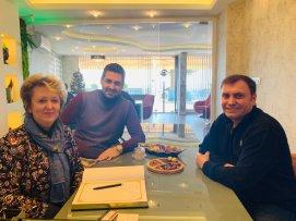 Отзыв о компании ALTOP Real Estate от Екатерины и Андрея из Германии