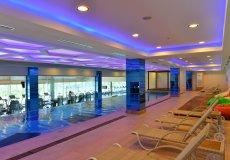 Аренда апартаментов 1+1 в Алании в элитном комплексе 5* отеля район Махмутлар - 8