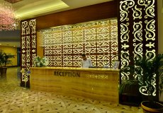 Аренда апартаментов 1+1 в Алании в элитном комплексе 5* отеля район Махмутлар - 6