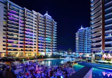 Аренда апартаментов в Алании c инфраструктурой 5* отеля  - 2