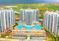 Аренда апартаментов в Алании c инфраструктурой 5* отеля  - 1