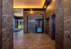 Luxury apartment in Alanya, Oba - 15