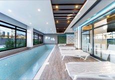 Luxury apartment in Alanya, Oba - 12