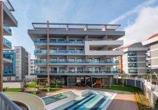 Luxury apartment in Alanya, Oba - 22