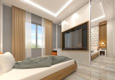 New investment project in Alanya - 17