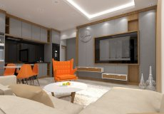 New investment project in Alanya - 14
