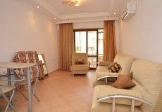 Квартира с мебелью в Алании по доступной цене - 12