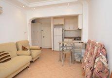 Квартира с мебелью в Алании по доступной цене - 10