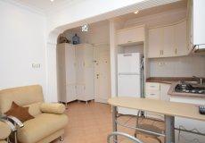 Квартира с мебелью в Алании по доступной цене - 11