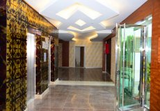 Новая квартира с мебелью в Махмутларе, Алания - 8