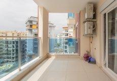 Новая квартира с мебелью в Махмутларе, Алания - 35