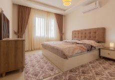 Новая квартира с мебелью в Махмутларе, Алания - 24
