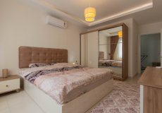 Новая квартира с мебелью в Махмутларе, Алания - 25