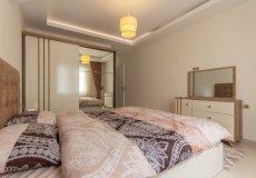 Новая квартира с мебелью в Махмутларе, Алания - 26