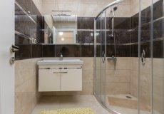 Новая квартира с мебелью в Махмутларе, Алания - 32