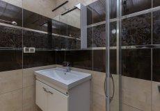 Новая квартира с мебелью в Махмутларе, Алания - 31