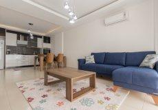 Новая квартира с мебелью в Махмутларе, Алания - 23